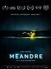 Meander (2019) poster