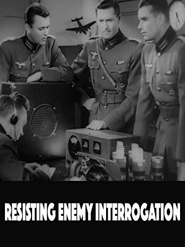 image Resisting Enemy Interrogation Watch Full Movie Free Online