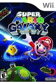 Super Mario Galaxy(2007) Poster - Movie Forum, Cast, Reviews