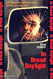 In Broad Daylight (1991) Poster - Movie Forum, Cast, Reviews
