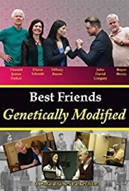 Best Friends Genetically Modified Poster