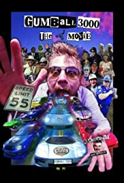 Jackass: Gumball 3000 Rally Special(2005) Poster - Movie Forum, Cast, Reviews