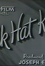 Silk Hat Kid Poster