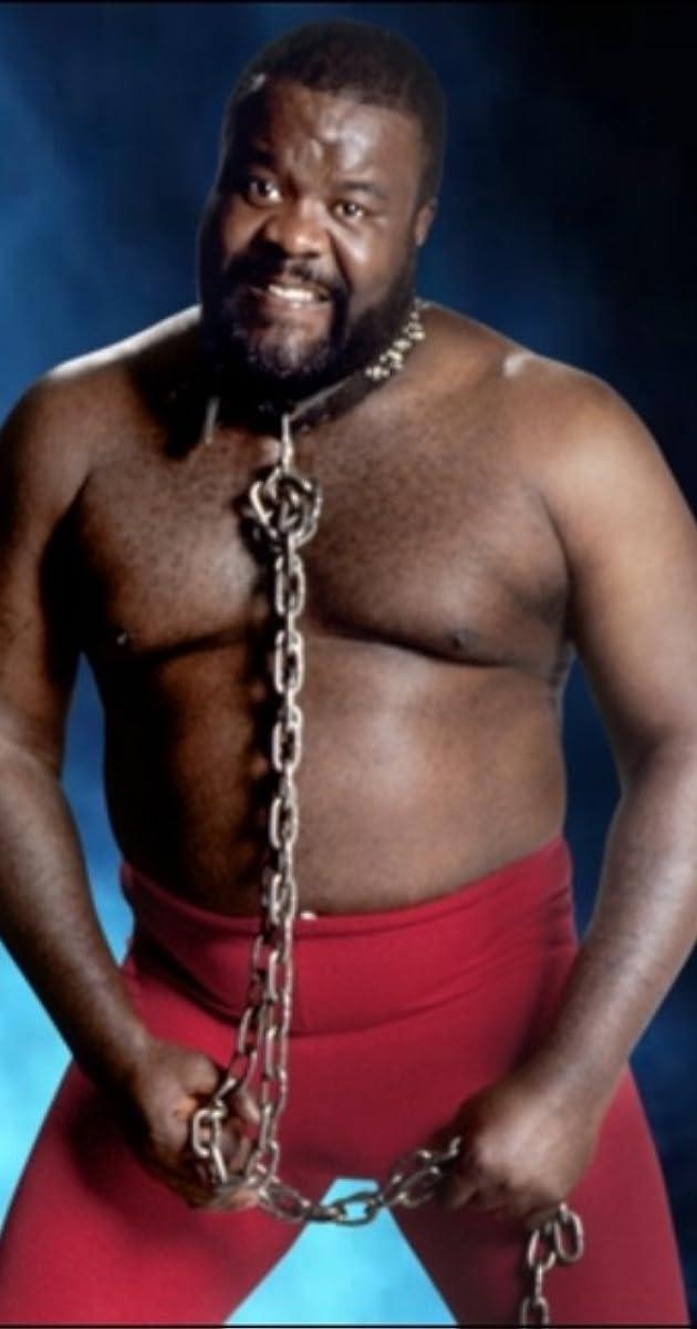 Pictures Of Junkyard Dog The Wrestler