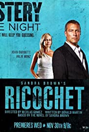Ricochet (2011) Poster - Movie Forum, Cast, Reviews