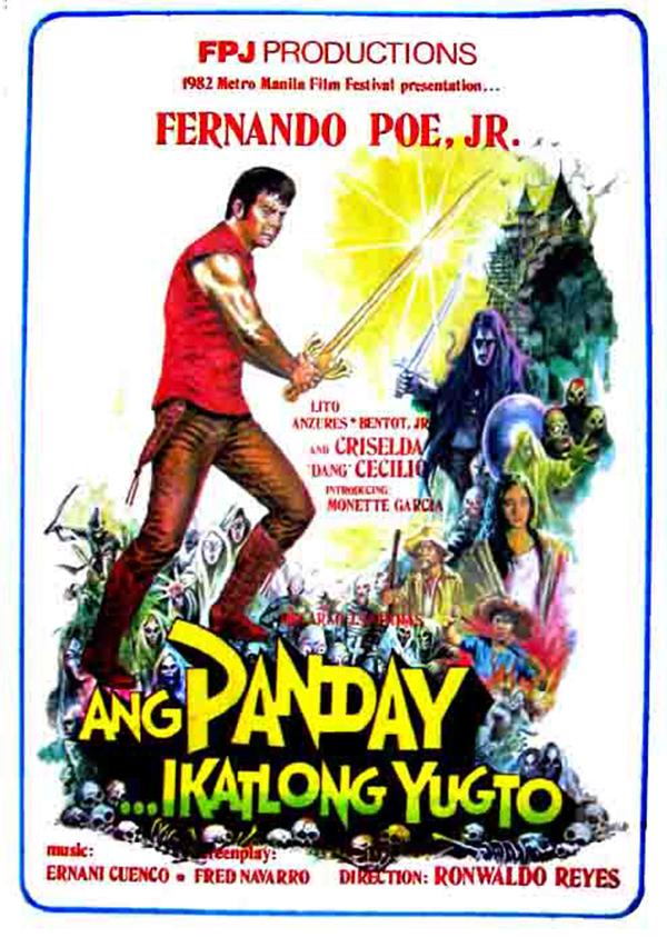 Ang Panday: Ikatlong yugto (1982)