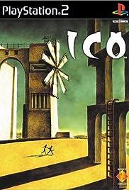 Ico(2001) Poster - Movie Forum, Cast, Reviews