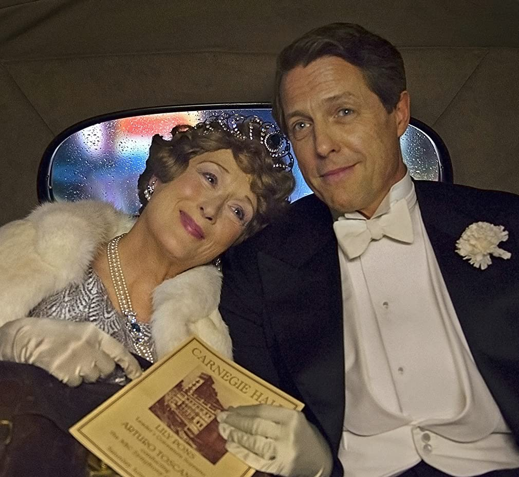 Watch Florence Foster Jenkins the full movie online for free