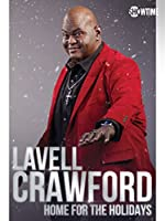 Lavell Crawford Home for the Holidays(2017)