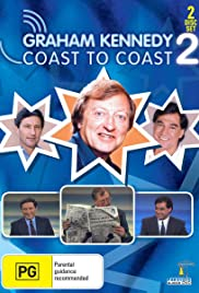 Graham Kennedy's News Show Poster