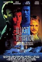 Image of Illicit Behavior