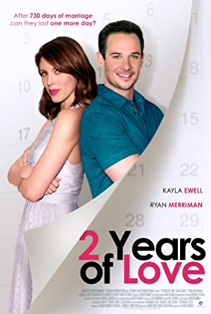 2 Years of Love (2017)