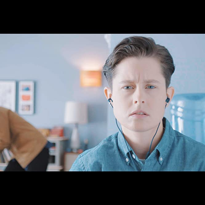 Rhea Butcher in Take My Wife (2016)