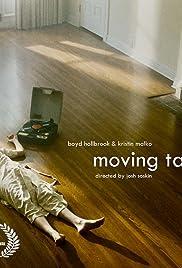 Moving Takahashi Poster