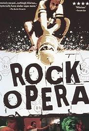 Rock Opera Poster