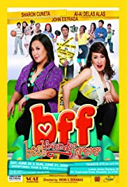 BFF: Best Friends Forever Poster
