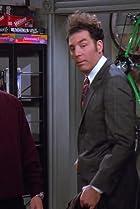 Image of Seinfeld: The Comeback