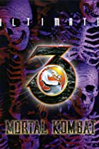 Image of Ultimate Mortal Kombat 3