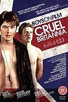 Image of Boys on Film 8: Cruel Britannia