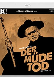 Der müde Tod (1921) Poster - Movie Forum, Cast, Reviews
