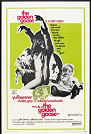 The File of the Golden Goose(1969) Poster - Movie Forum, Cast, Reviews