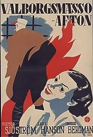 Walpurgis Night(1935) Poster - Movie Forum, Cast, Reviews