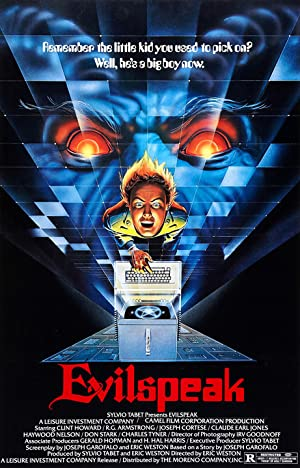 Evilspeak (1981) Download on Vidmate
