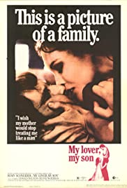 My Lover, My Son (1970) Poster - Movie Forum, Cast, Reviews