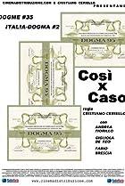 Image of Così x caso