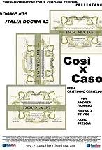 Primary image for Così x caso