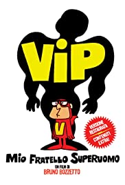 The SuperVips Poster