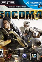 Image of SOCOM 4: U.S. Navy SEALs