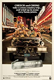 Things Are Tough All Over (1982) Poster - Movie Forum, Cast, Reviews