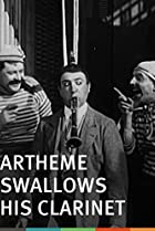 Image of Artheme Swallows His Clarinet