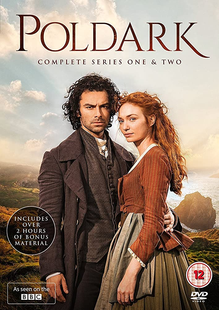 Poldark S03E02 – Episode 2