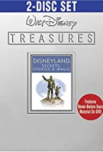 Primary image for Disneyland: Secrets, Stories, & Magic