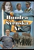 Image of Hundra svenska år