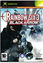 Primary image for Rainbow Six 3: Black Arrow
