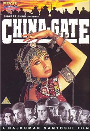 China Gate watch online