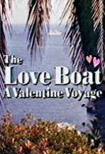 The Love Boat: A Valentine Voyage