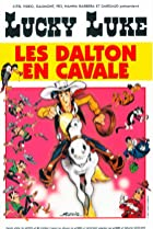 Image of Lucky Luke: The Daltons on the Run