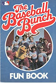 The Baseball Bunch Poster
