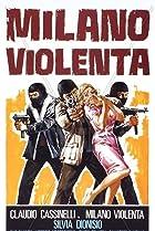 Image of Milano violenta