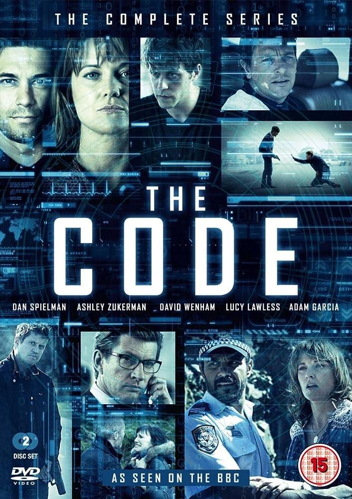 Assistir The Code Online Gratis