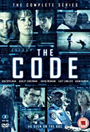 The Code Poster - TV Show Forum, Cast, Reviews