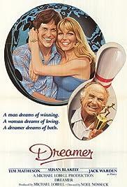 Dreamer(1979) Poster - Movie Forum, Cast, Reviews