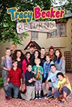 Primary image for Tracy Beaker Returns