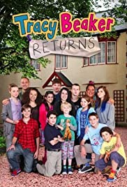 Tracy Beaker Returns Poster - TV Show Forum, Cast, Reviews