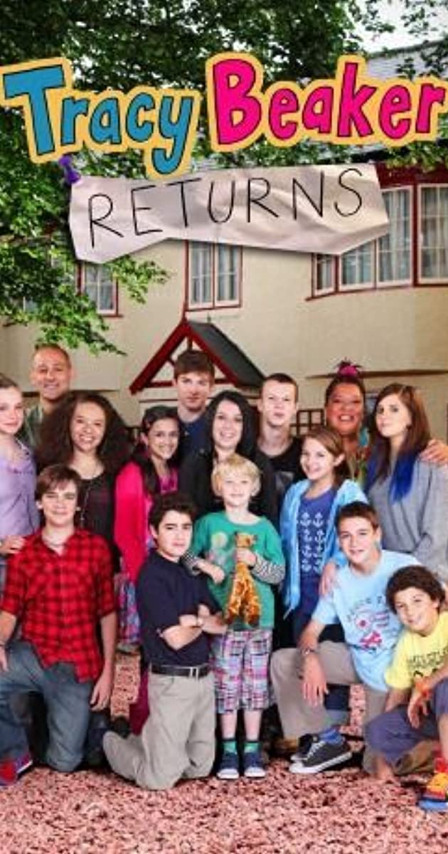 Tracy beaker returns tv series 2010 imdb for Www the house com returns