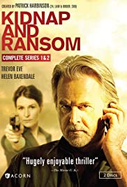 Kidnap and Ransom Poster - TV Show Forum, Cast, Reviews